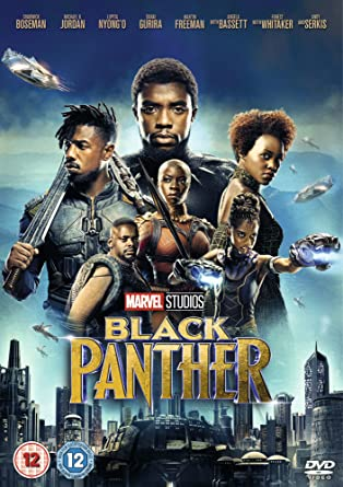 Re: Black Panther (2018)