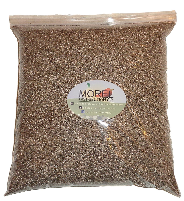 Chia Seeds (Semillas de Chia) Peso a granel: 1 lb, 2 lbs, 5 ...