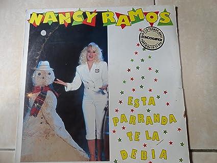 jose nogueras, alejandro andino, ricardo deben, jose pollo sifontes, martin nieves - Nancy Ramos Esta Parranda Te La Debia - Amazon.com Music