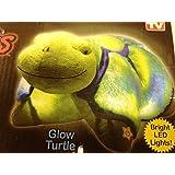 "Pillow Pets Glow Pets - Turtle 12"""