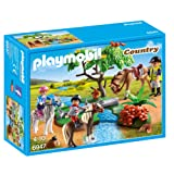 "Playmobil 6947 ""Country"" Horseback Ride"