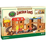 Lincoln Logs Redwood Junction - Amazon Exclusive