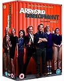 ARRESTED DEVELOPMENT-SEASONS 1 [Reino Unido] [DVD]