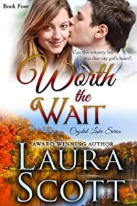 Worth The Wait: Crystal Lake Series