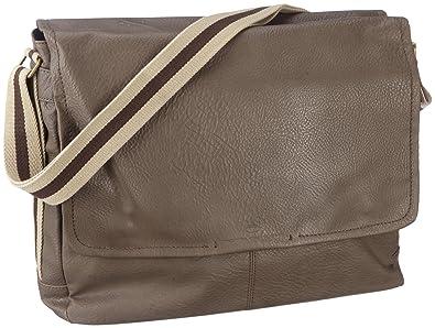 Acc Unisex - Adult KENTUCKY Mappe Shoulder Bag Tom Tailor dkOtehRS