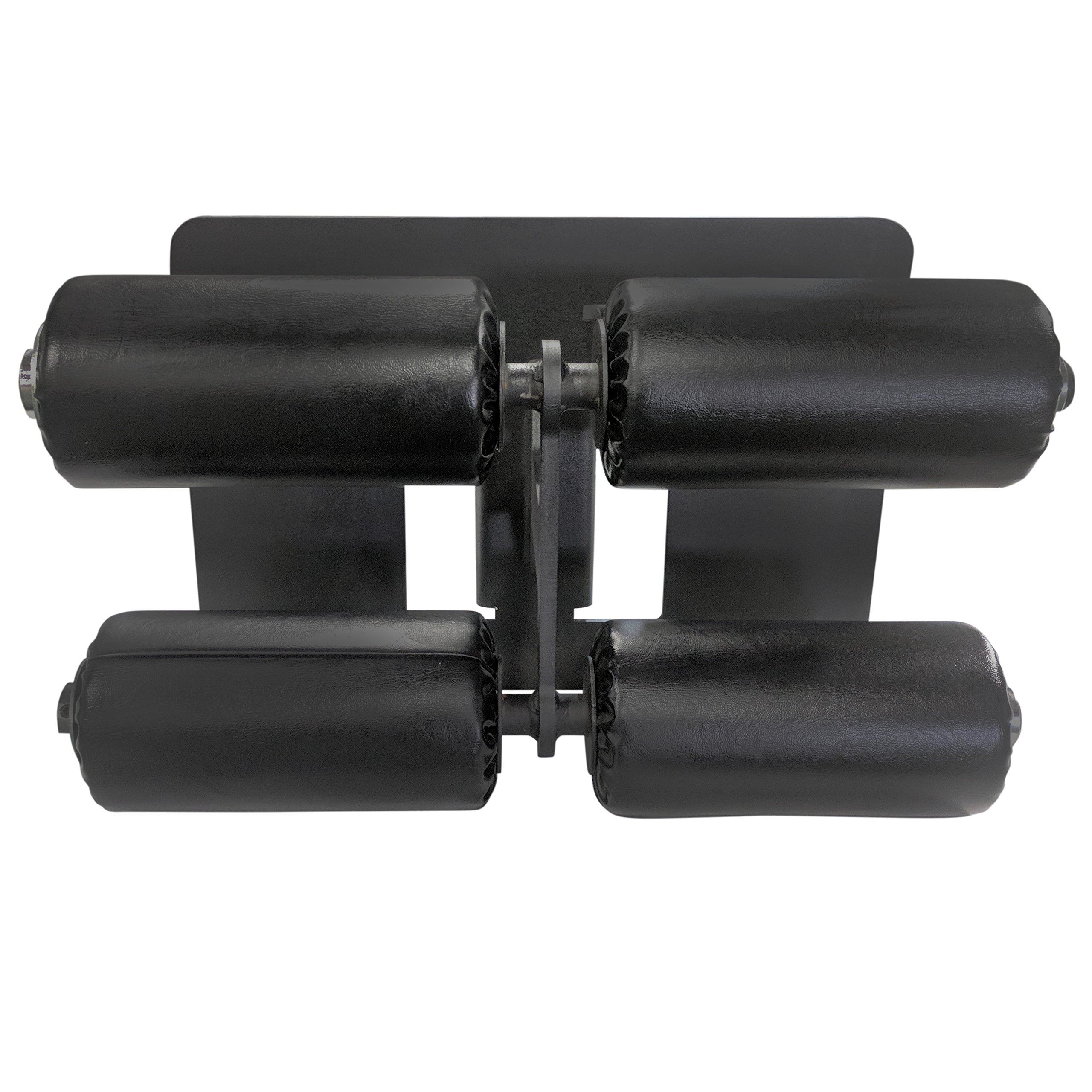 Titan DIY Foot Roller Attachment for T-3 Power Rack by Titan Fitness (Image #3)