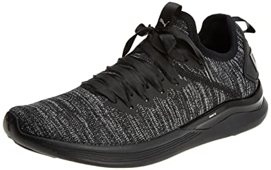 Puma Damen Ignite Flash Evoknit Satin EP WN's Cross Trainer Outdoor Fitnessschuhe