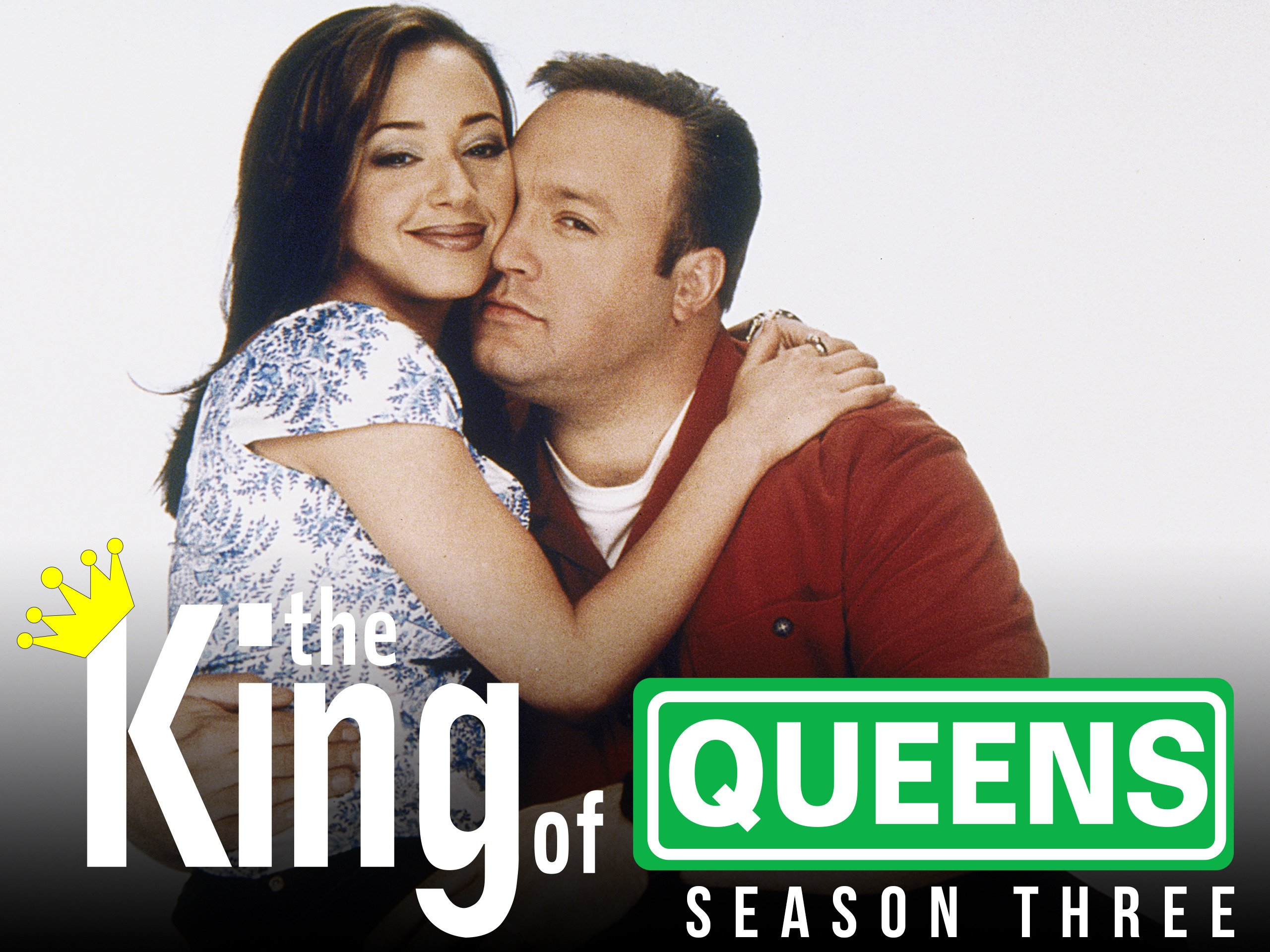 Amazonde King Of Queens Staffel 3 Dtov Ansehen