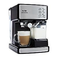 Deals on Mr. Coffee Cafe Barista Espresso and Cappuccino Maker