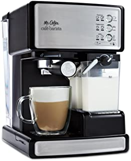 Mr. Coffee Café Barista Premium