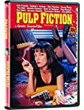 Pulp Fiction / Fiction Pulpeuse (Bilingual)