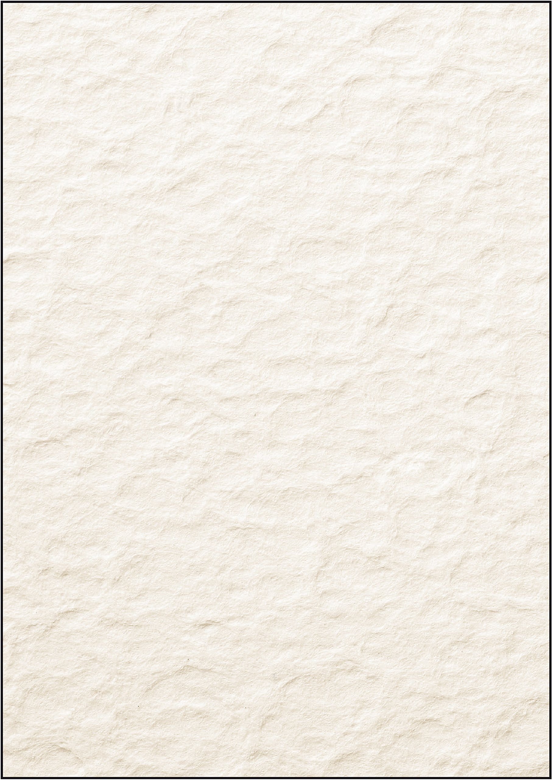 Sigel DP244 A4 200 GSM''Papyra'' Motif Textured Double Sided Writing Paper (Pack of 50 Sheets) by Sigel