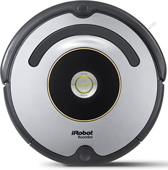 ASP. IROBOT ROOMBA 616 (61604) ROBOT: 248.05: Amazon.es: Hogar