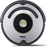 iRobot Roomba616 Robot Vacuum Cleaner Automatic Vac with Enhanced Xlife Battery