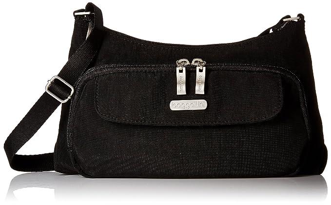 Baggallini Everyday Crossbody Bagg Bag bcc318f94c26a