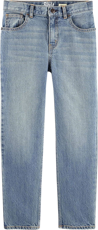 OshKosh BGosh Boys Straight Jeans