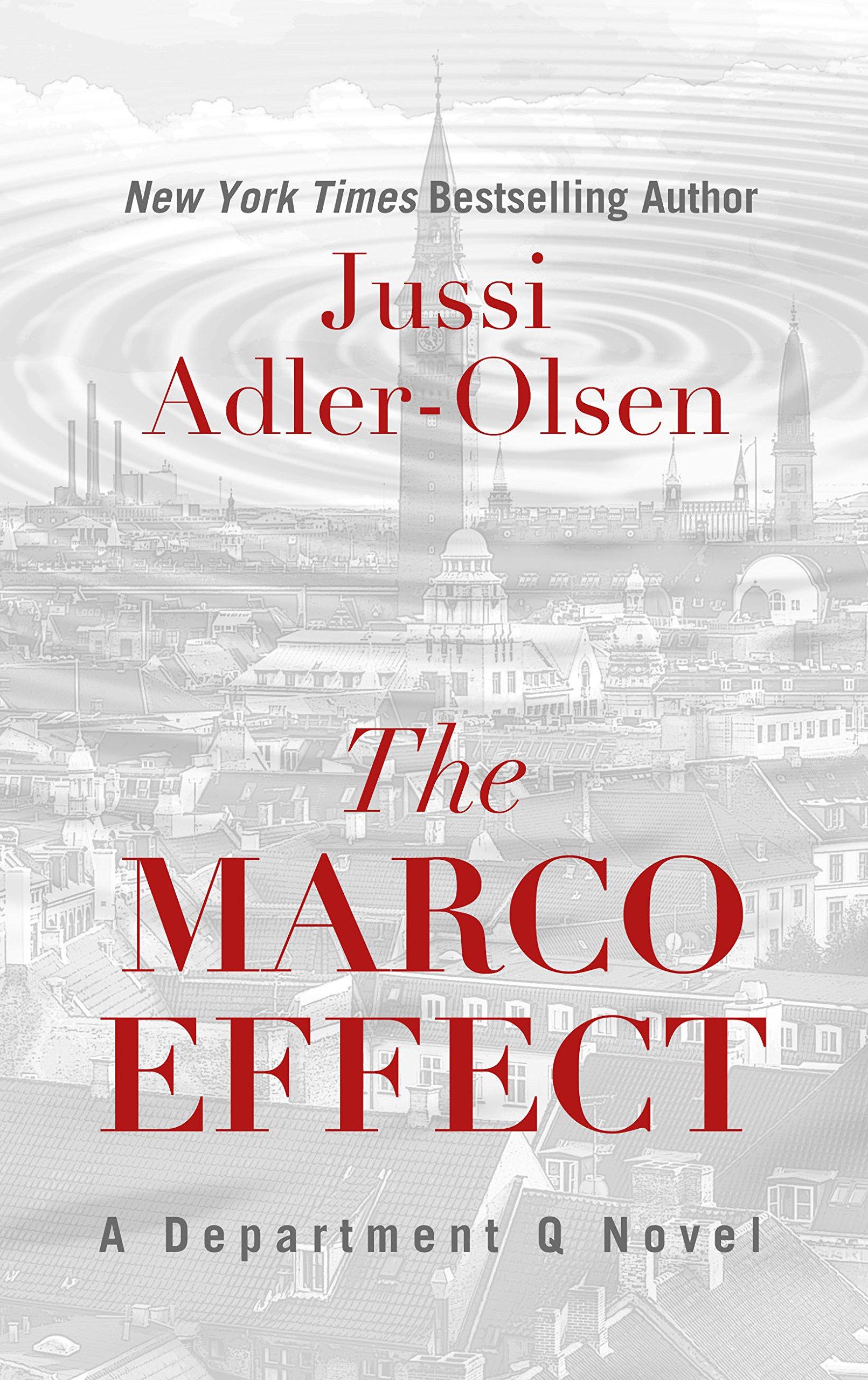 The Marco Effect (A Department Q Novel) pdf