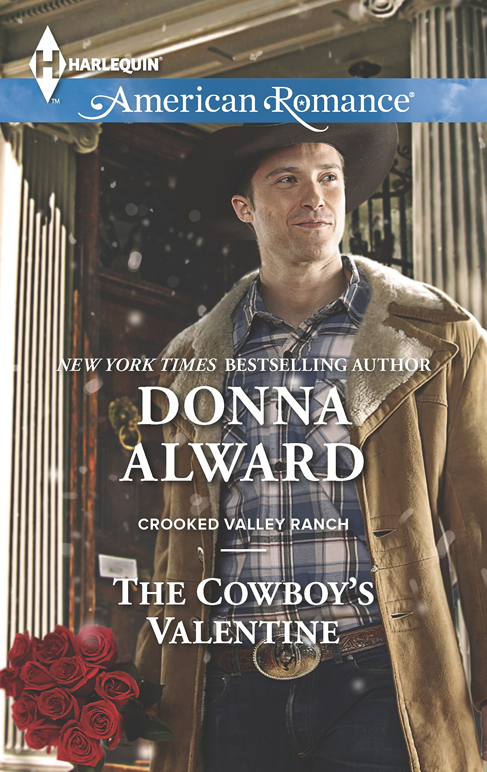 Download The Cowboy's Valentine (Crooked Valley Ranch) pdf