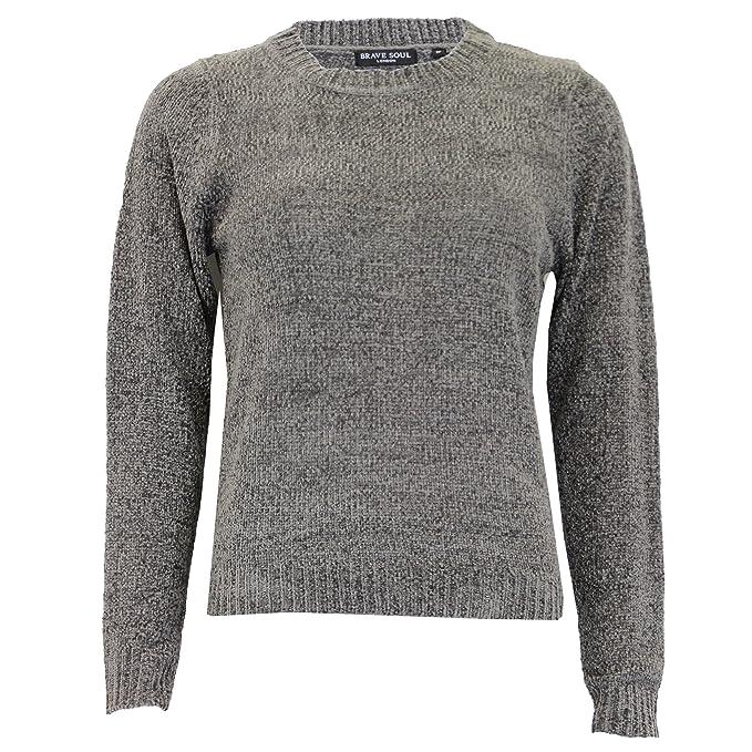 rivenditore di vendita 053bc 4c97d DONNA CINIGLIA Maglioncini Brave Soul donna maglione ...