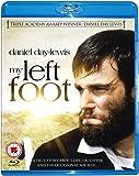 My Left Foot [Blu-ray]