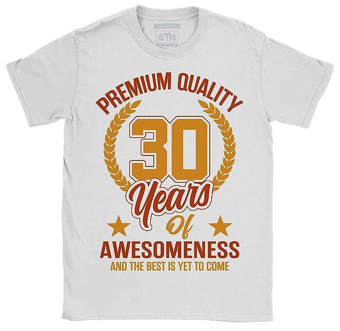 6TN 30 años de asombro y lo Mejor aún está por Llegar 30 ...