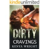 Dirty Cravings: An Interracial Russian Mafia Romance (The Lion and The Mouse Book 6)