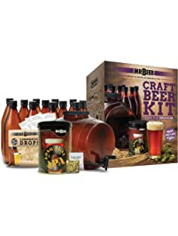 Amazon com: Home Brewing Starter Sets: Home & Kitchen