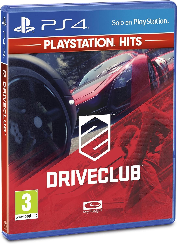 Driveclub Hits - Versión 12: Amazon.es: Grandes electrodomésticos