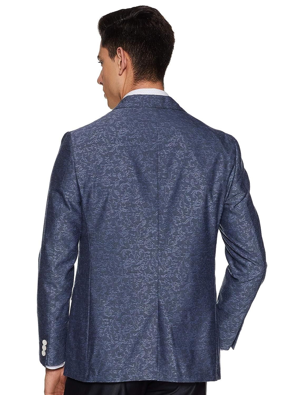 Best Designer Notch Lapel Regular fit Blazer