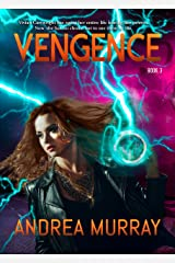 Vengence (The Vivid Trilogy Book 3) Kindle Edition