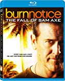 Burn Notice: The Fall of Sam Axe [Blu-ray] [US Import]