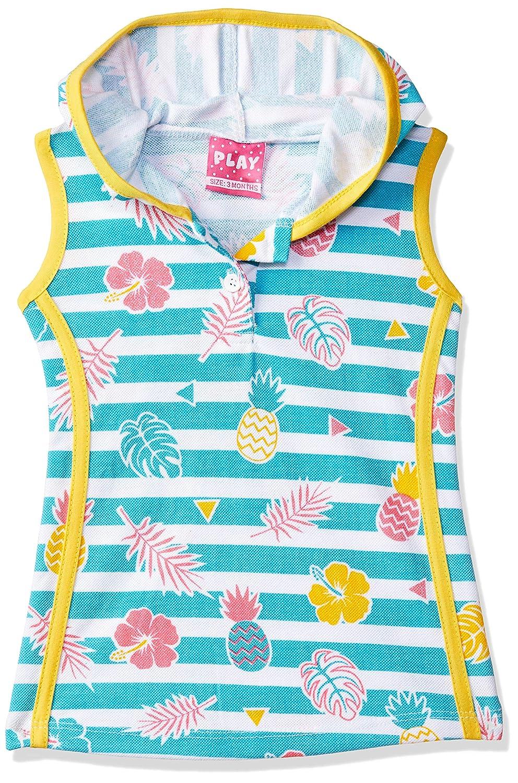 Little Kangaroos Cotton a-line Dress