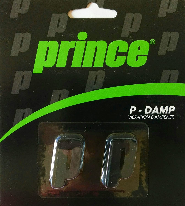 Amortiguador de vibraciones Prince P Damp 2 en un paquete YCSports