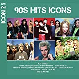 ICON - 90's Hits [2 CD]