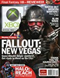 Official Xbox Magazine [with