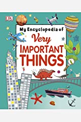 My Encyclopedia of Very Important Things (My Very Important Encyclopedias) Hardcover