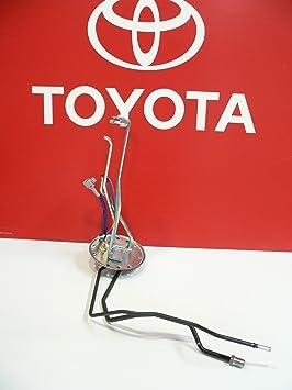 Bracket Sub-Assy 23206-35270 Fu Genuine Toyota Parts