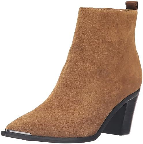 b975a7e4753 Amazon.com   Marc Fisher Women's Mfnellien Ankle Bootie   Ankle & Bootie