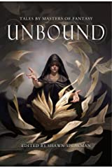 Unbound Kindle Edition
