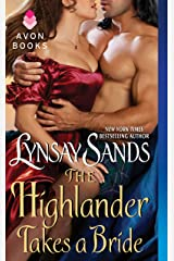 The Highlander Takes a Bride: Highland Brides Kindle Edition