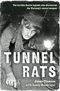 1968 -- Into the Abyss: The Elite Tunnel Rats