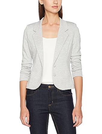 9b50188b8deac Freequent - Nanni-Ja - Blazer - Femme: Amazon.fr: Vêtements et accessoires