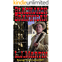 Blackjack Brannigan: The Montana Series