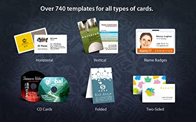 Business Card Composer [Download]