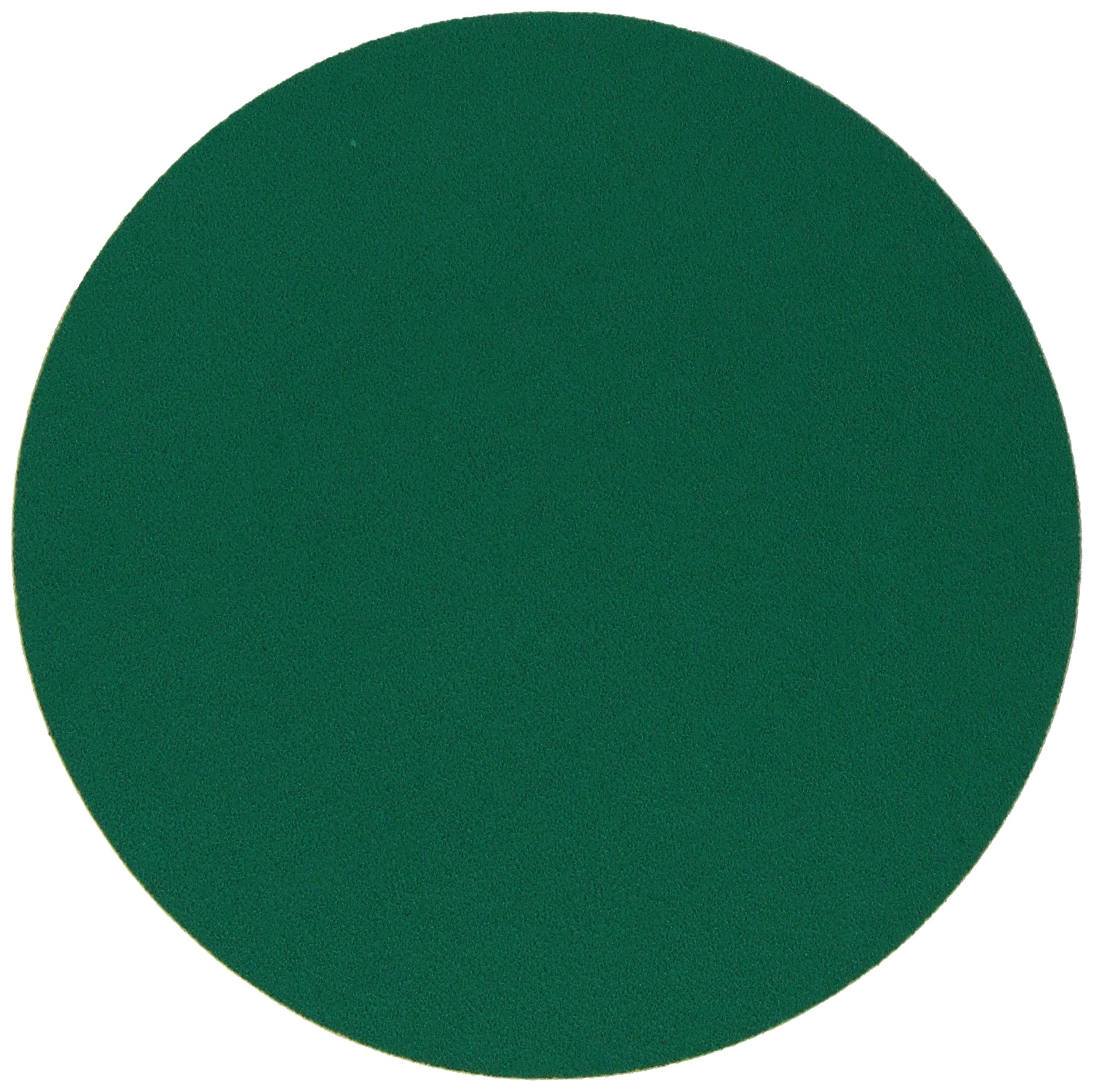 3M 01549 Green Corps Stikit 8'' 80D Grit Production Disc