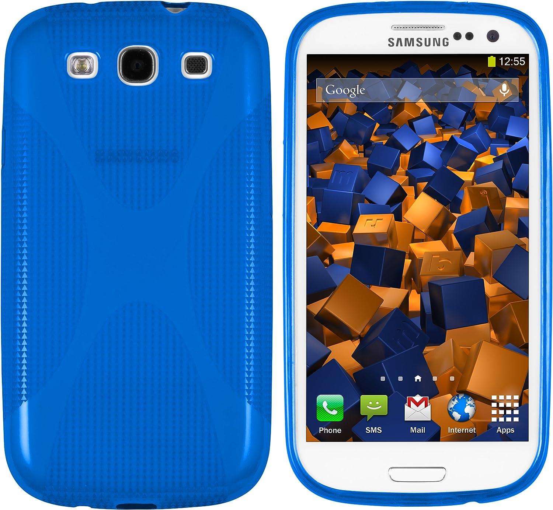 Mumbi Hülle Kompatibel Mit Samsung Galaxy S3 Elektronik