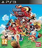 One Piece Unlimited World Red - Édition Day One [Importación Francesa]