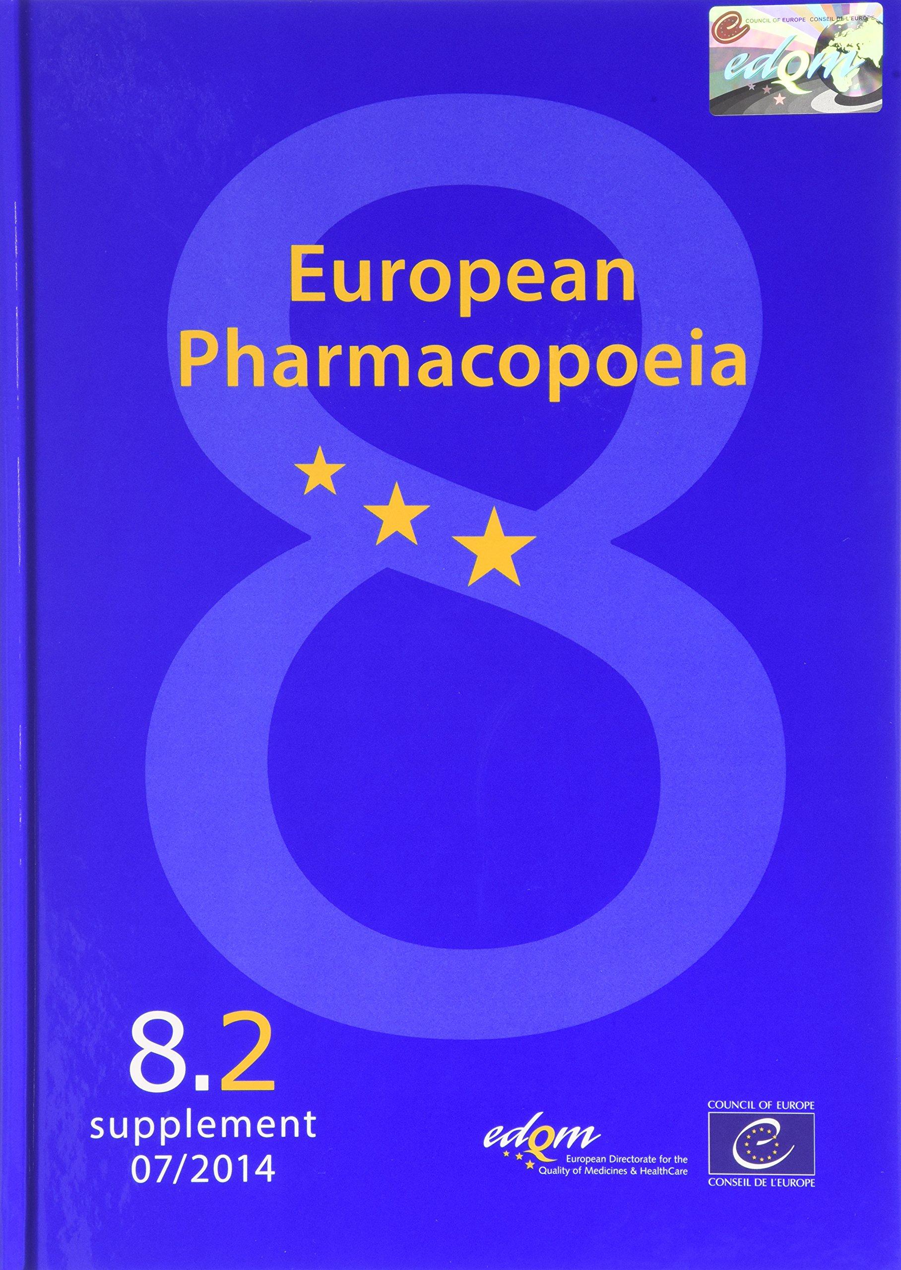 European pharmacopoeia 80 free pdf download no fandeluxe Gallery
