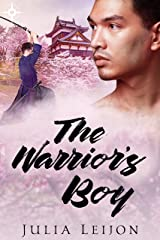 The Warrior's Boy Kindle Edition