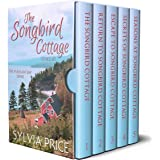 The Songbird Cottage Boxed Set (Pleasant Bay Complete Series Collection)